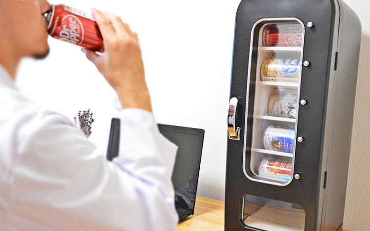 Personal Mini Vending Machine