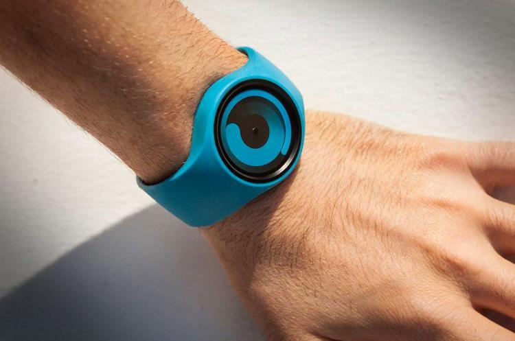 competitive price 18b34 62eb2 Ziiiro Gravity Ocean Watch
