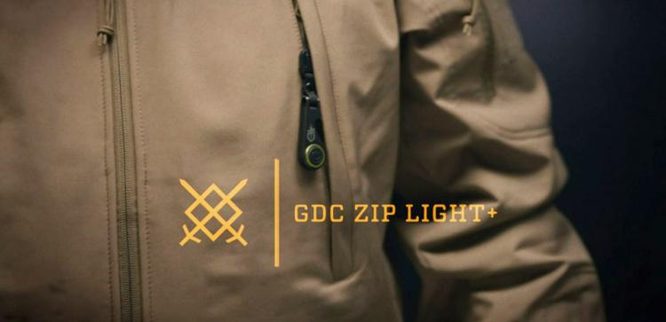 Gerber Zip Light and Bottle Opener
