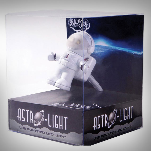 Astro-Light Astronaut Light