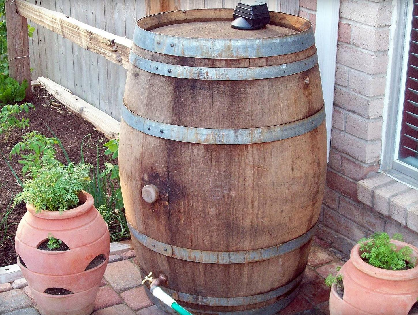 Drinking Water Barrels For Sale