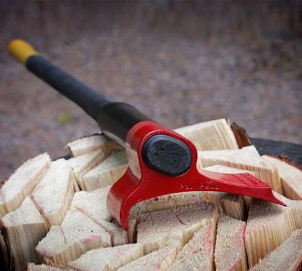 Vipukirves Wood Splitting Axe