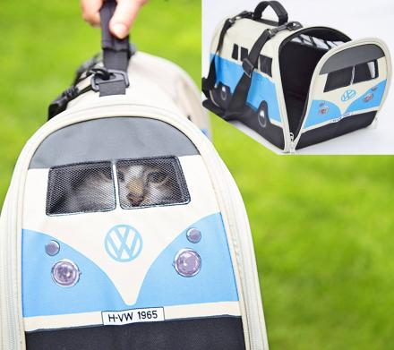 Volkswagen Van Pet Carrier