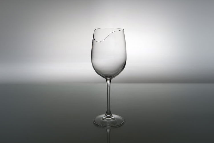 Silhouette Sense-enhancing Wine Glasses