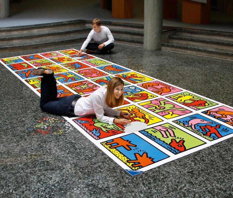 World S Largest Jigsaw Puzzle