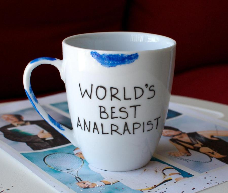 Funny Mug Painting Ideas