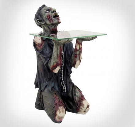 Zombie Slave Side Table