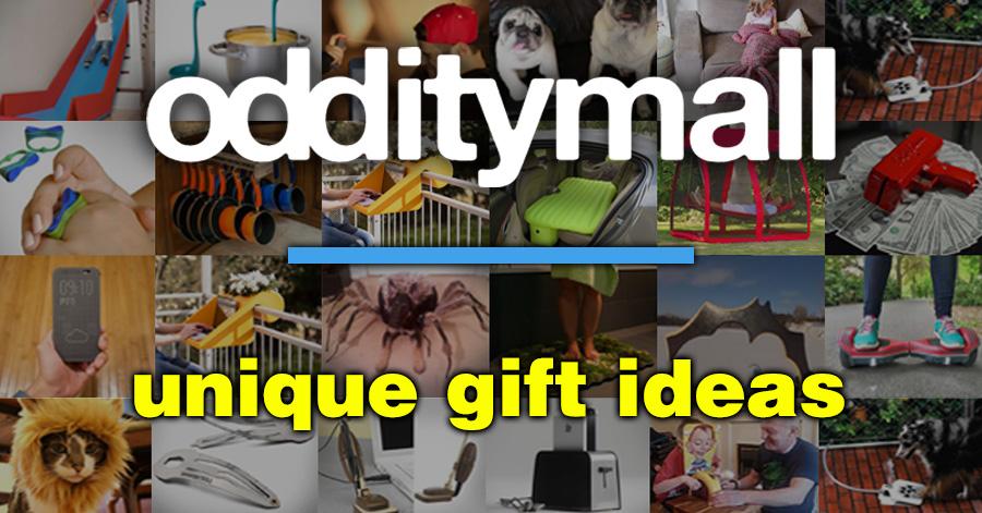 Odditymall unique gifts unusual gift ideas negle Gallery
